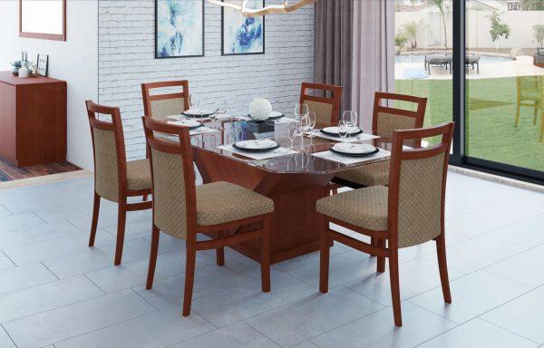 Mesasul Móveis – Mesas e Cadeiras